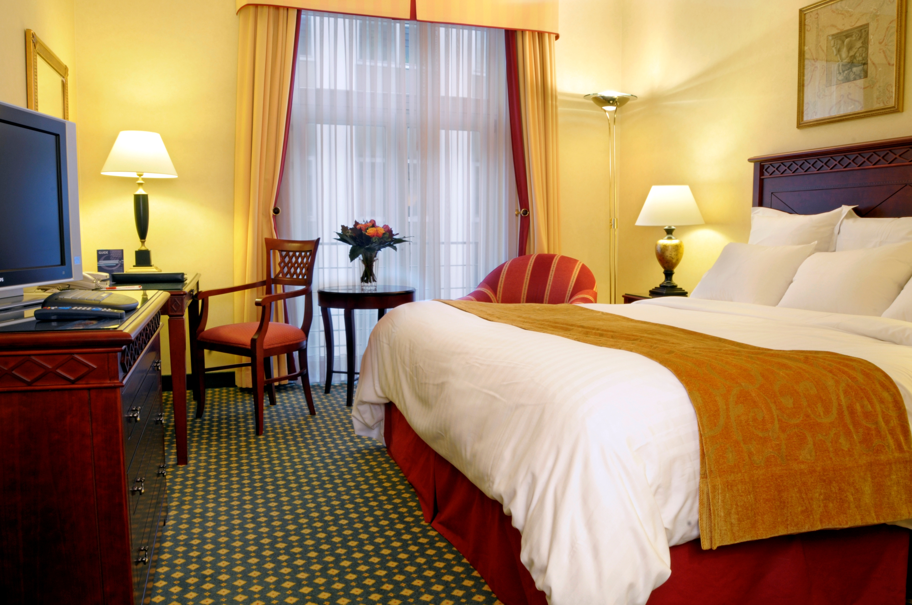 Brussels Marriott Hotel Grand Place Email